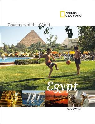 Countries of The World: Eygypt