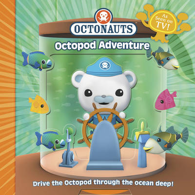Octonauts: Octopod Adventure