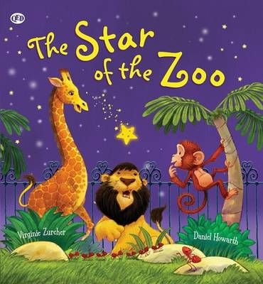 Storytime: Star of the Zoo