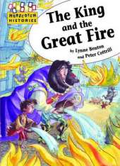Hopscotch: Histories: The King and the Great Fire