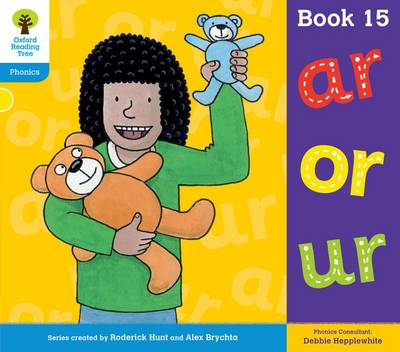 Oxford Reading Tree: Level 3: Floppy's Phonics: Sounds and Letters: Book 15