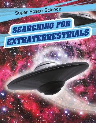 Searching for Extraterrestrials