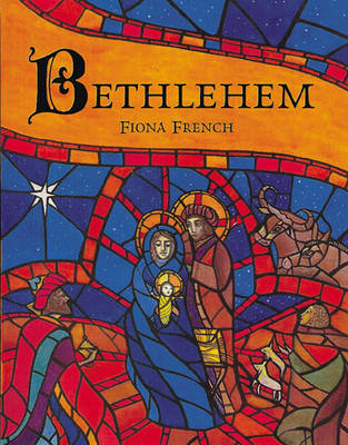 Bethlehem: With Words from the King James Bible