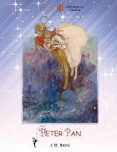 Peter Pan - With Alice B. Woodward's Original Colour Illustrations (Aziloth Books)
