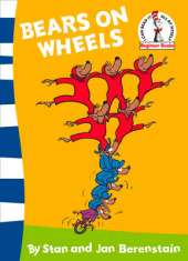 Bears on Wheels: Berenstain Bears