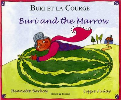 Buri and the Marrow in Chinese and English