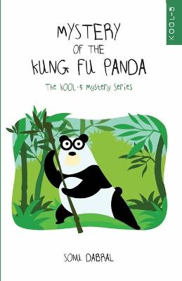 Mystery of the Kung-Fu Panda