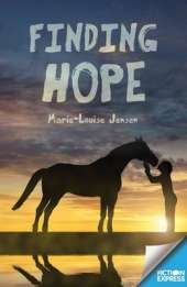 Fiction Express: Finding Hope