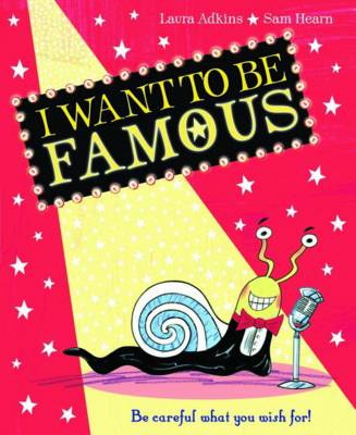 I Want to Be Famous
