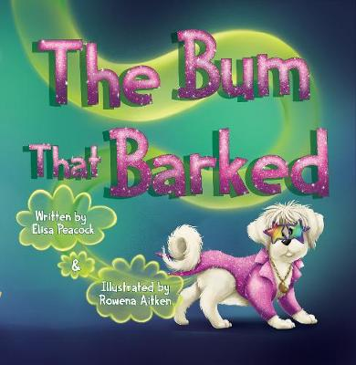 The Bum That Barked