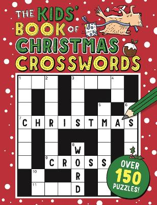 The Kids' Book of Christmas Crosswords