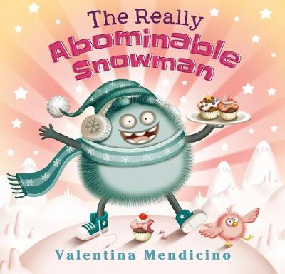 The Really Abominable Snowman