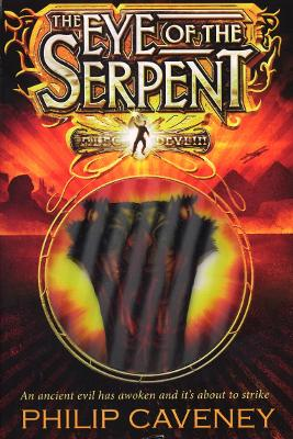 Alec Devlin: The Eye of the Serpent