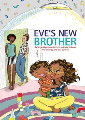 Eve's New Brother