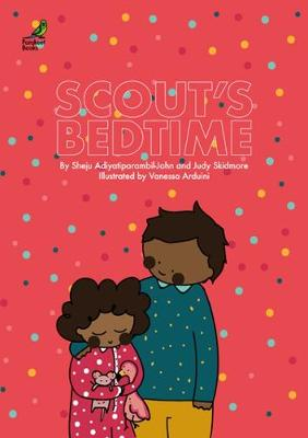 Scout's Bedtime