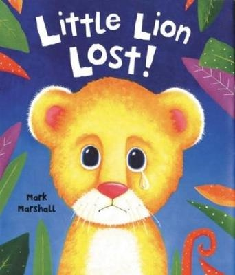 Little Lion Lost