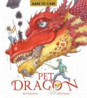 Dare to Care: Pet Dragon