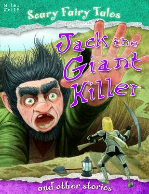 Jack & the Giant Killer