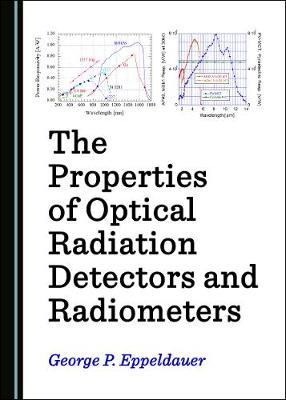 The Properties of Optical Radiation Detectors and Radiometers