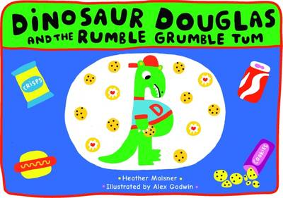 Dinosaur Douglas and the Rumble Grumble Tum