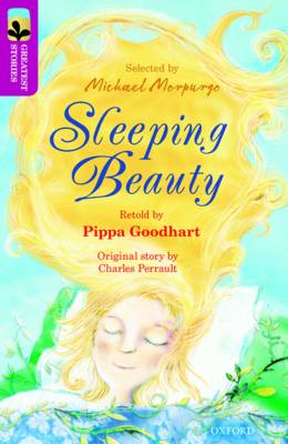 Oxford Reading Tree TreeTops Greatest Stories: Oxford Level 10: Sleeping Beauty