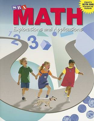 MATH EXPLORATIONS AND APPLICATIONS: STUDENT EDITION (CONSUMABLE), GRADE K
