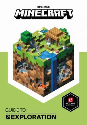 Minecraft Guide to Exploration: An official Minecraft book from Mojang