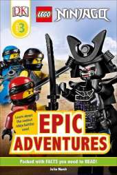 LEGO NINJAGO Epic Adventures