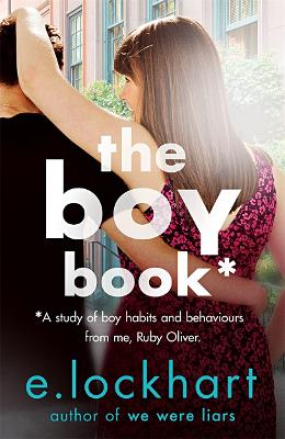 Ruby Oliver 2: The Boy Book