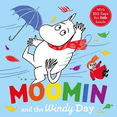 Moomin and the Windy Day
