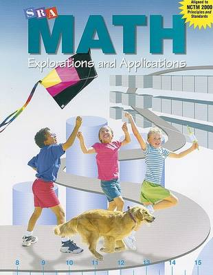 MATH EXPLORATIONS AND APPLICATIONS: STUDENT EDITION (consumable), GRADE 2