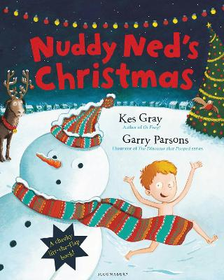 Nuddy Ned's Christmas
