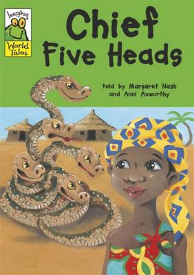 Leapfrog World Tales: Chief Five Heads