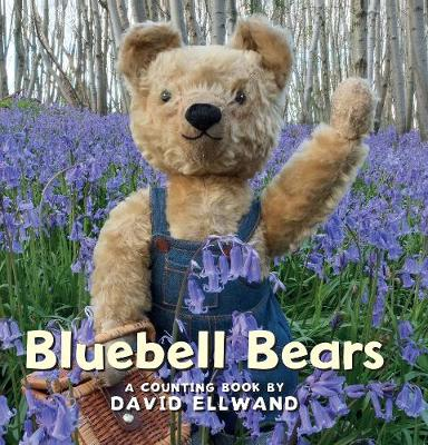 Bluebell Bears: A Counting Book