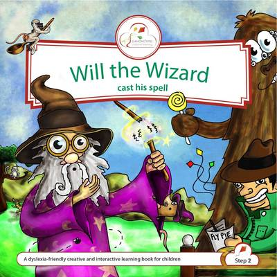 Will the Wizard Cast His Spell