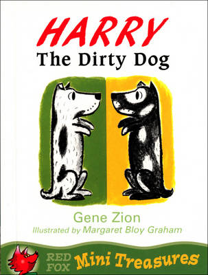 Harry The Dirty Dog: Mini Treasure