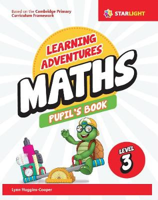 Primary Maths 3 Pupil's Book