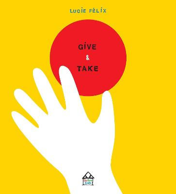 Give & Take Board Book