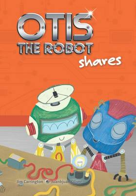 Otis the Robot Shares