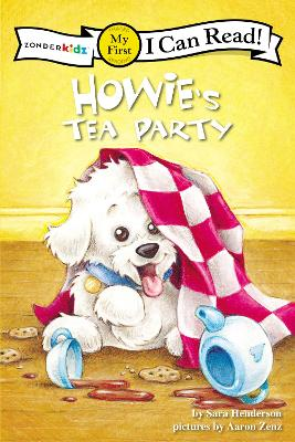 Howie's Tea Party: My First