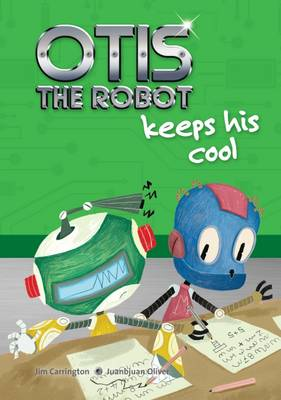 Otis the Robot Keeps His Cool