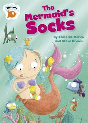 Tiddlers: The Mermaid's Socks