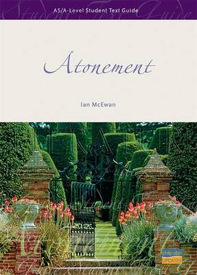 "AS/A-level English Literature: ""Atonement"""