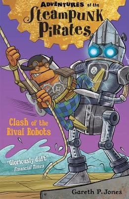 Clash of the Rival Robots