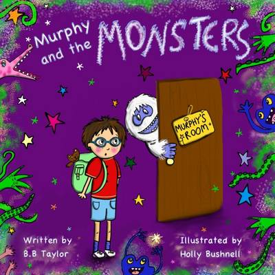 Murphy and the Monsters