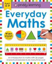 Everyday Maths: Wipe Clean Workbooks