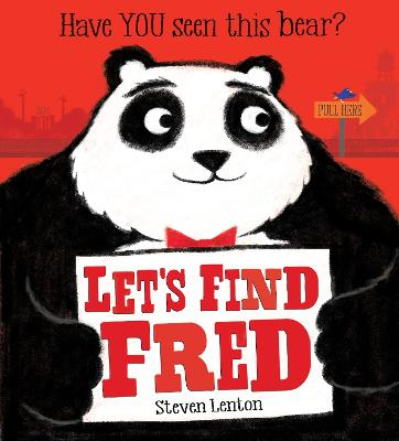 Let's Find Fred