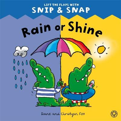 Snip & Snap: Rain or Shine