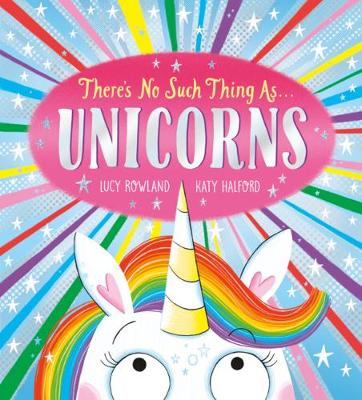 There's No Such Thing as Unicorns (EBOOK)