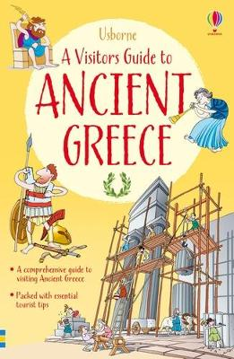Visitor's Guide to Ancient Greece